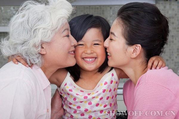 千古话题:四种婆媳关系 哪种最适合你