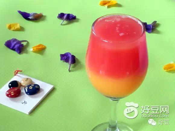 好豆课堂:无法拒绝的果汁诱惑!