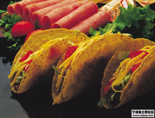 义乌开元三鼎墨西哥美食节开启美食之旅异国gallera博物馆美食图片