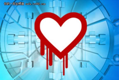 Heartbleed是安全公司Codenomicon提出的名字,他们以笔者从未见过的方式来命名该漏洞,这也成为其他安全厂商纷纷试图效仿的典范。这个Heartbleed有自己的标识,还有容易理解的描述和实际风险。