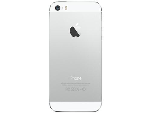 它搭载了最新的iOS