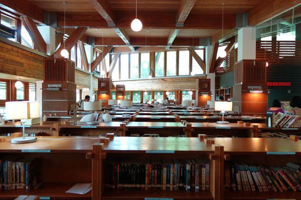 北投图书馆