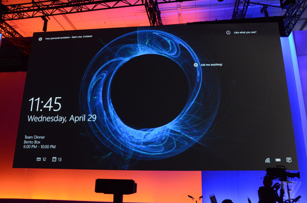 """Build 2015发布会简要回顾:Windows 10把iOS/Android""""都吃了""""的照片 - 22"""
