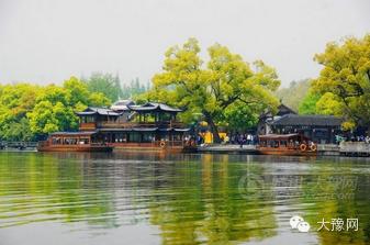 盘点郑州周边美食 美女最多 景色最美的五一旅游地图片