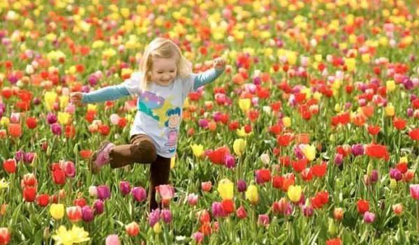 春季儿童花粉过敏的症状与预防