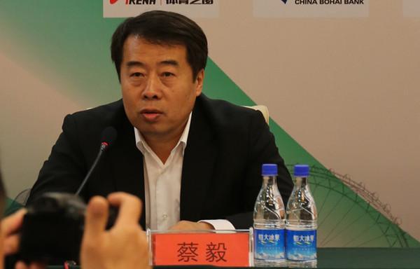 权健2015年第十八届亚洲女子排球锦标赛新闻发布会