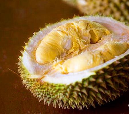榴莲有哪些营养功效 榴莲的营养吃法图片