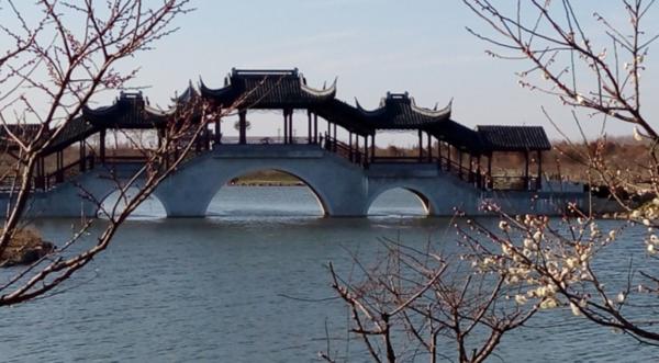 中国旅游景区摄影大赛手机微拍组4月份获奖作