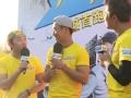 奔跑吧兄弟-第二季视频报道20150501期