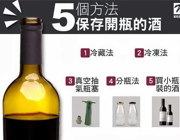 红酒开了要放冰箱吗_开瓶后的葡萄酒放冰箱能存放多久-
