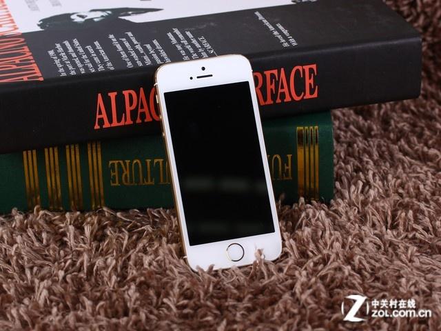 土豪金大降价 行货苹果iPhone5s仅4666