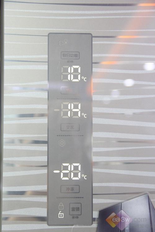 分类存储才是真保鲜 多门冰箱选购推荐