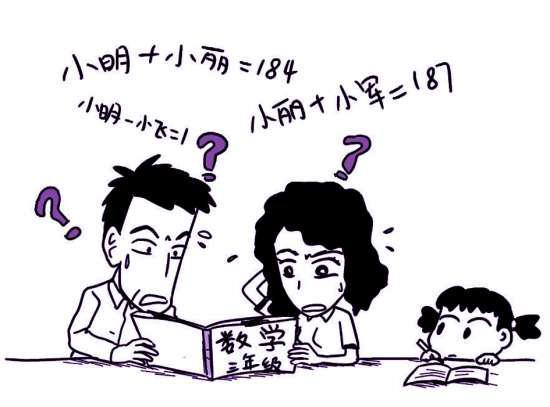 小学数学分类应用题