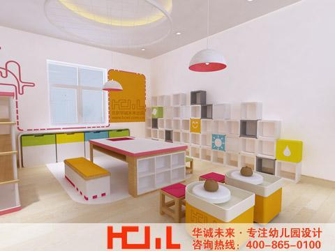 幼儿园室内设计常见问题