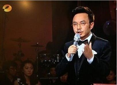 湖南卫视驰名节目掌管人汪涵在《我是歌手》机警救场广受社会各界好评