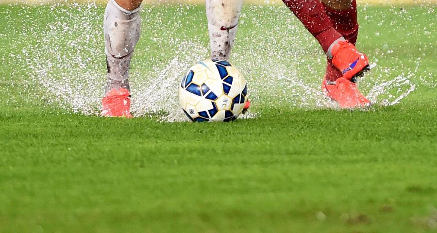 新华社照片,广州,2015年5月5日 (体育)(4)足球—亚冠:逐波踏浪 5月5日