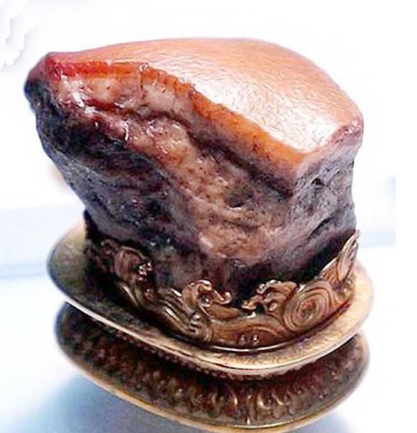 中国最贵的石头 也是全球最奢侈的石头