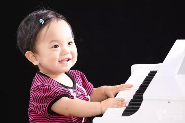 注意!原来儿童学钢琴的存在三大误区