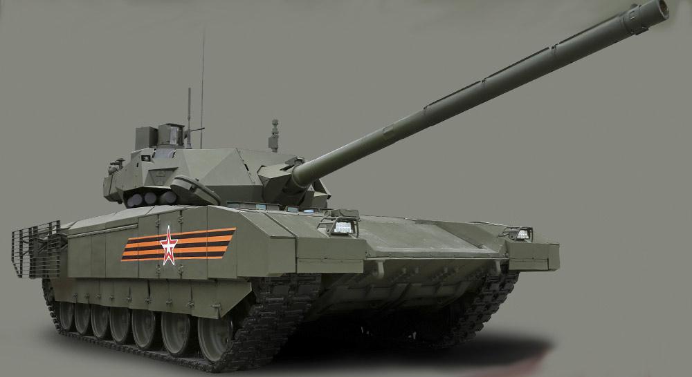 1,t-34-85型主型坦克