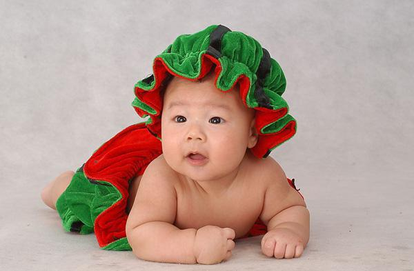 """""""如何对宝宝进行智能开发?"""