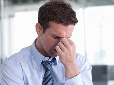 头痛恶心胃难受?可能是眼睛太疲劳了!