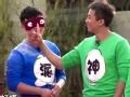 奔跑吧兄弟-第二季视频报道20150506期