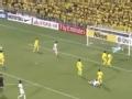 亚冠联赛中超BIG4五佳球 卢琳垫射埃神暴力头槌