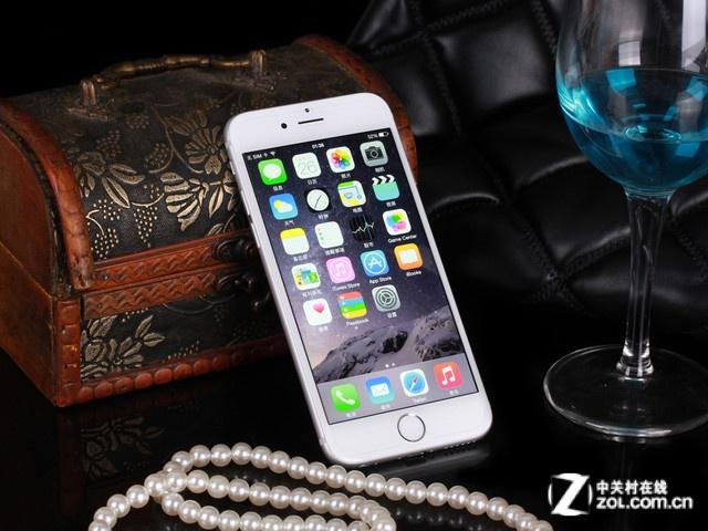 价格非常实惠 苹果iPhone 6报价4270元