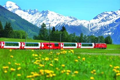 瑞士不再遥不可及