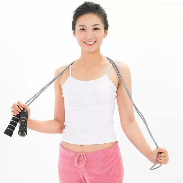 跳绳能减肥吗_跳绳减肥的时候有个最佳时间,让你锻炼的效果事半