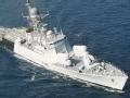 中国军情 印度最大最先进驱逐舰下水 压倒中国052D
