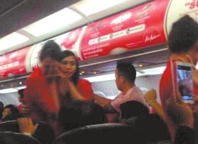 东航:旅客打开应急舱门导致航班放弃起飞服务