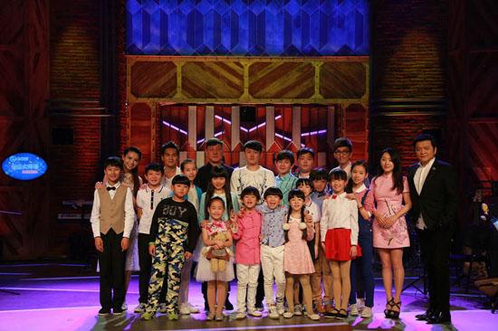 《音乐大师课》同唱一首歌 四位老师奇招频出-搜狐娱乐