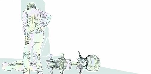 母亲节,不能让母亲与腰椎疼痛相伴(图)