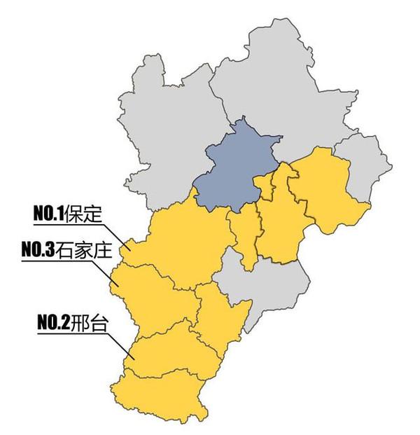 京津冀人均GDP差_2016城市群GDP排行榜