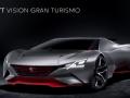 [海外新车]狮王驾到 标致新概念跑车发布