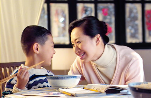 黄动漫大全_新华网络电视15秒:母亲节特辑 妈,我想对你说