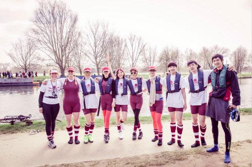 《花儿与少年》剑桥行收视继续称冠-运动励志正能量满满