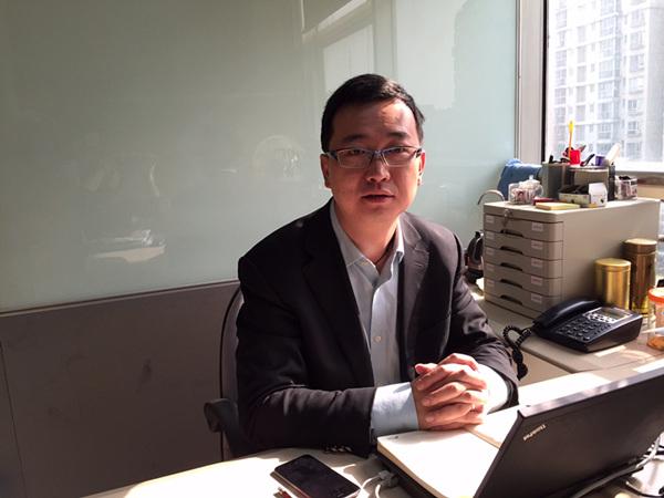 专访神州数码存储及应用优化事业部副总经理赫玉洁
