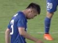 视频回放-2015中超第9轮 舜天0-1富力上半场