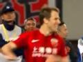 视频-中超第9轮五佳球 卡尔坦森世界波郜林奔袭
