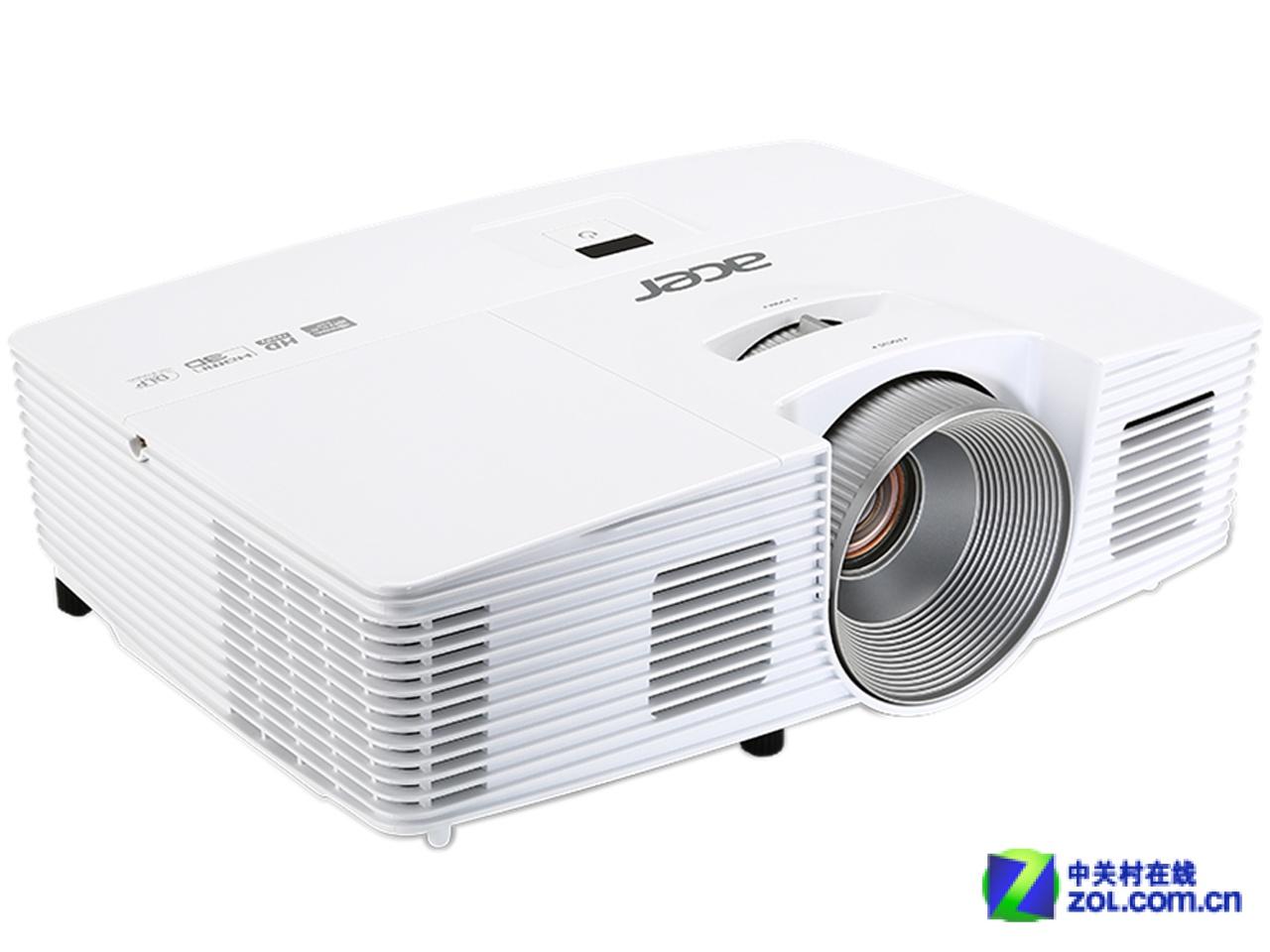 图为Acer H5380BD
