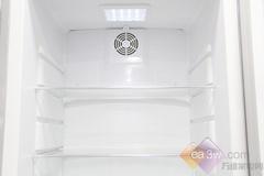 冰箱冷藏室 LED灯和风扇