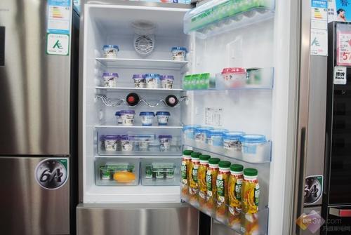 别小看两门冰箱!300升大容量型号精选