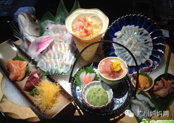 广州市内十大异国餐厅,快收藏