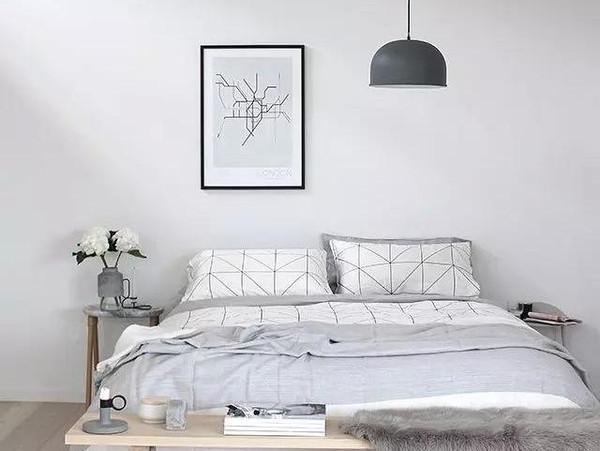 家具极简手绘图