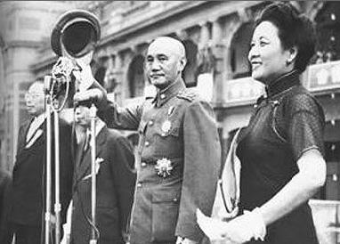 蒋介石为什么最后选择台湾成为其败退的后路?