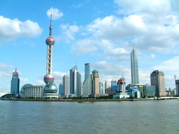 攻略:上海一日游路线及景点介绍-陆家嘴(6006glk自驾游攻略图片