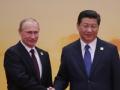中俄经贸合作