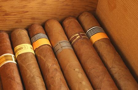 雪茄坏了不要急